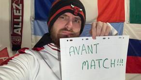 AVANT MATCH ! FC METZ - RC STRASBOURG