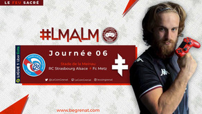 RC STRASBOURG ALSACE - FC METZ / LeMatchAvantLeMatch #6 S2