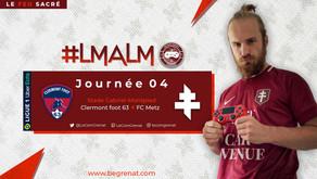 CLERMONT FOOT 63 - FC METZ / LeMatchAvantLeMatch #4 S2