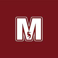 La Maison du Grenat Logo