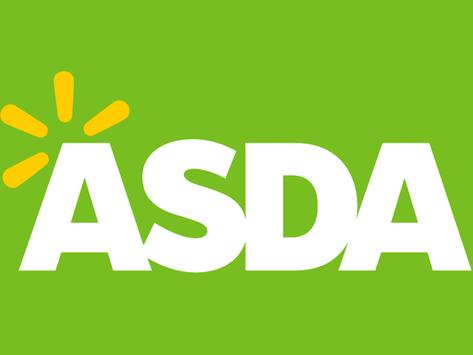 Asda Green tokens - Vote now!