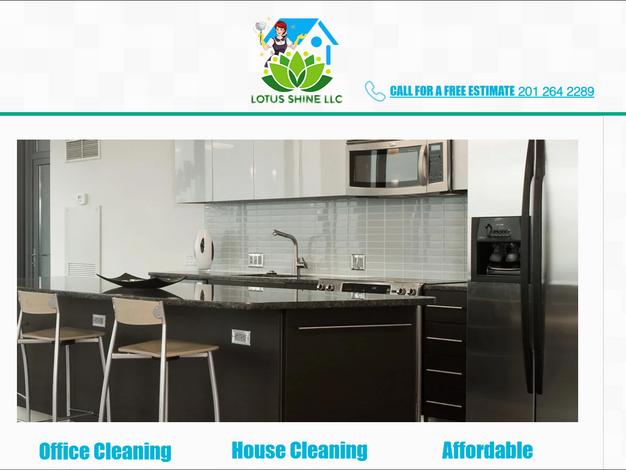 Lotus Shine LLC, NJ - Cleaning Company