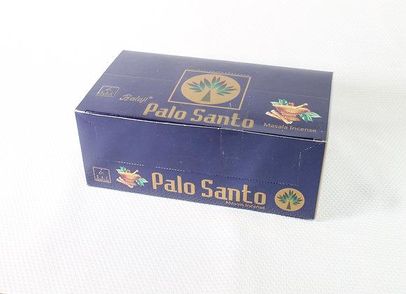 Palo Santo - Caja de Incienso