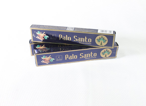 Palo Santo Incienso
