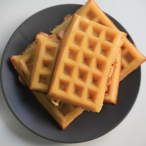 Wafels (5 stuks)