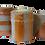 Thumbnail: Betonkaars met koper- of goudaccenten