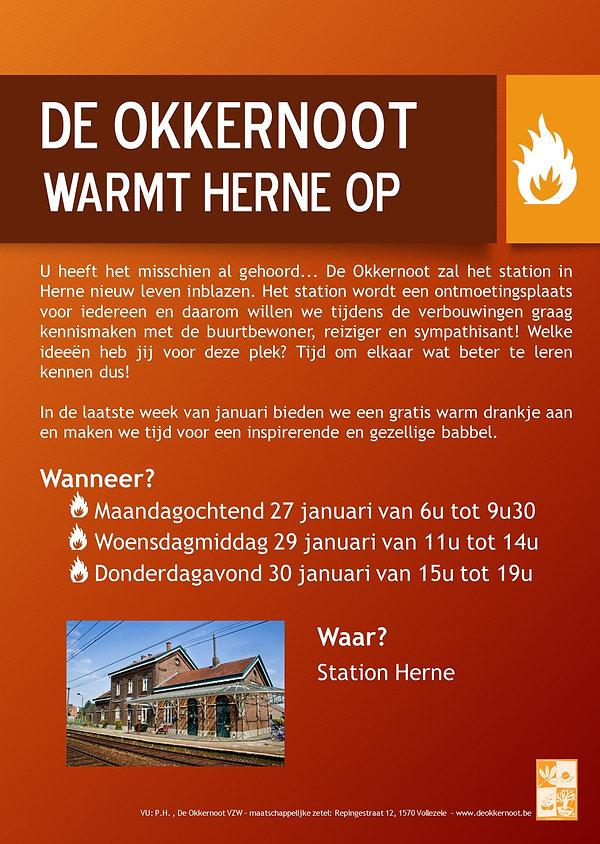 De Okkernoot warmt Herne op Affiche.jpg
