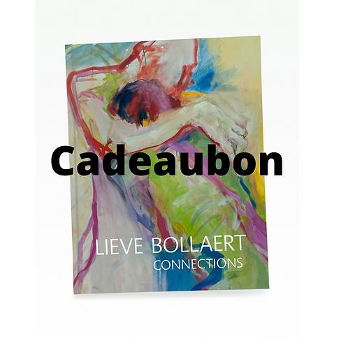 CADEAUBON kunstboek Connections