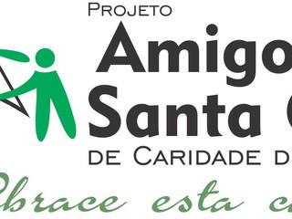 Doações fazem a diferença na Santa Casa de Formiga