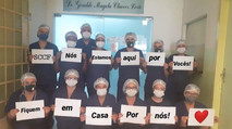 Santa Casa de Formiga anuncia medidas de preparo em meio à pandemia da Covid-19