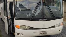 Santa Casa de Formiga e prefeitura de Arcos firmam parceria para o transporte de funcionários