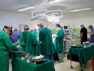Santa Casa de Formiga realiza a primeira captação de órgãos para doação