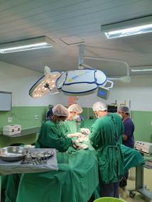Santa Casa de Formiga realiza mais uma captação de órgãos