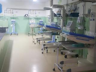 UTI Neonatal volta a receber bebês por demanda de urgência