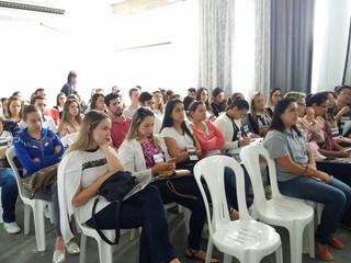 Santa Casa de Formiga realiza o 1º Fórum de Fisioterapia Hospitalar