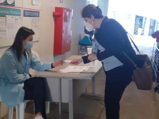Santa Casa de Formiga realiza eleições para membros da CIPA gestão 2020/2021