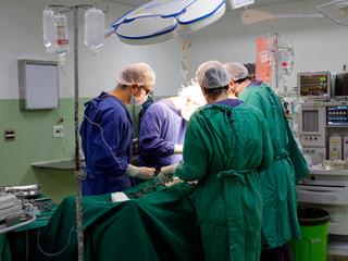 Santa Casa de Formiga realiza mais uma captação de órgãos para transplante