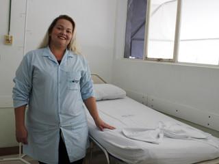 Serviço de governança hospitalar é implantado na Santa Casa de Formiga