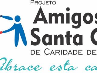 Santa Casa de Formiga lança campanha para compra de colchões e travesseiros para a enfermaria