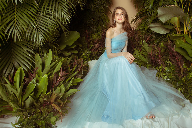 Look #19 Dusty blue ball gown.jpg