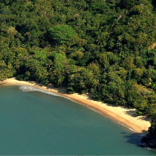 Praia das Pitangueiras