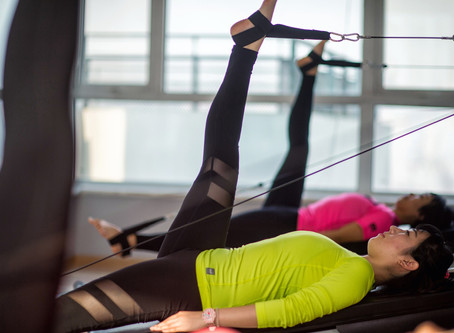 Myths About Pilates Debunked