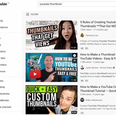 Just Creative - How to Use YouTube to Grow Your Business in 2021