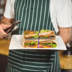 How to Open A Sandwich Shop - Upflip.com