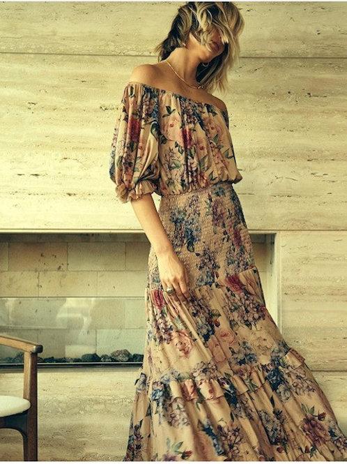 Vestido Tule Elisa