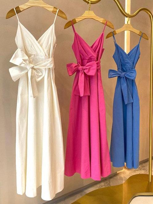 Vestido Midi Lisa