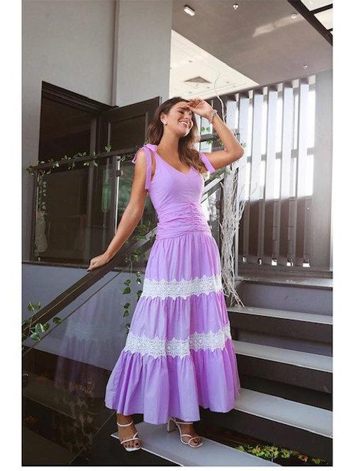 Vestido Nice