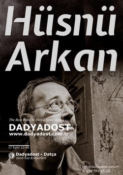 Husnu Arkan_Dadyadost