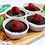 Thumbnail: Smart Cakes 'Raspberry Ganache Multi Four Pack'