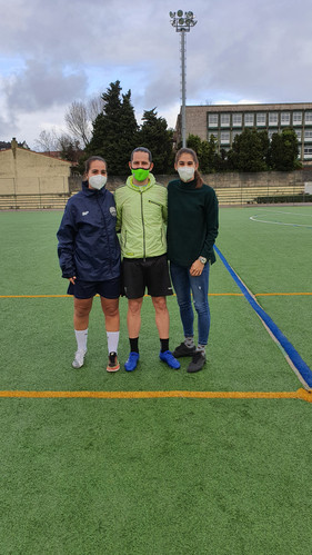 Lucía Camisón, Santi Vieitez y Carol González.jpg