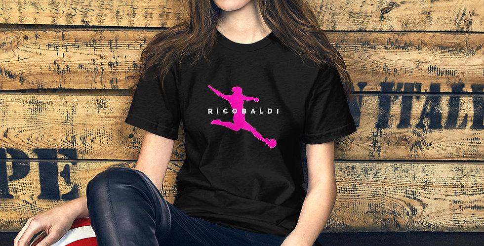 Camiseta de manga corta unisex RicobaldiSoccer
