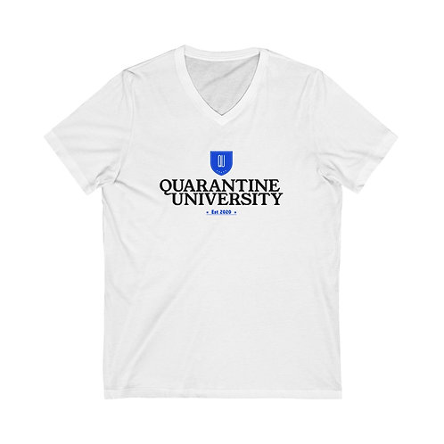 Quarantine University Alumni
