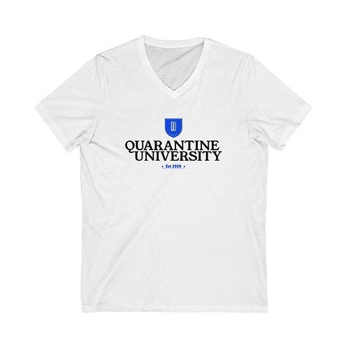 Quarantine University Alumni