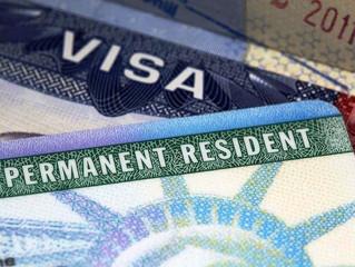 Consulados dos Estados Unidos têm 380 mil pedidos de imigração legal em espera