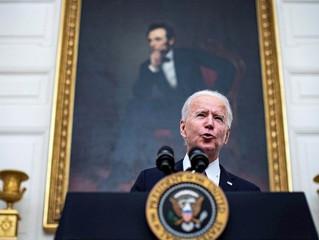 Biden decide manter restrições a viagens do Brasil aos EUA