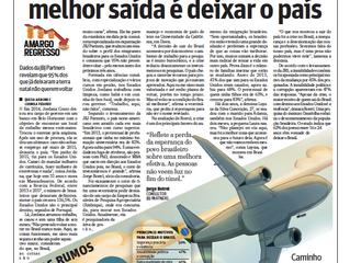 Bye, bye, Brasil: quando a melhor saída é deixar o país