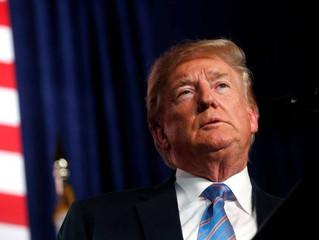 """Trump também planeja limitar imigração legal nos EUA, diz """"NBC"""""""