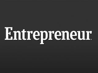 Você já conhece a revista Entrepreneur?
