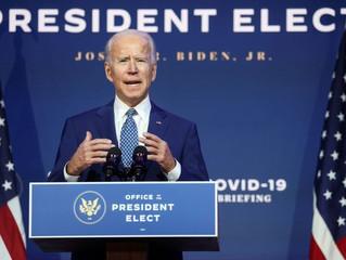 Eleições EUA 2020: A vitória de Joe Biden e os efeitos na imigração