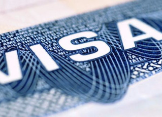 Portadores de visto F-1 (estudante) poderão receber autorizações de trabalho por causa do COVID-19