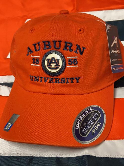 Auburn University 1856