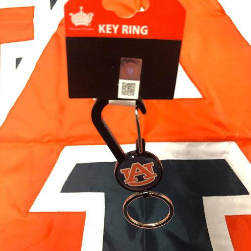 Classic AU Key Ring