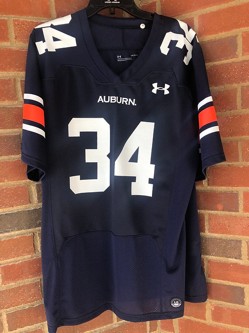 #34 UNDER ARMOUR Jersey