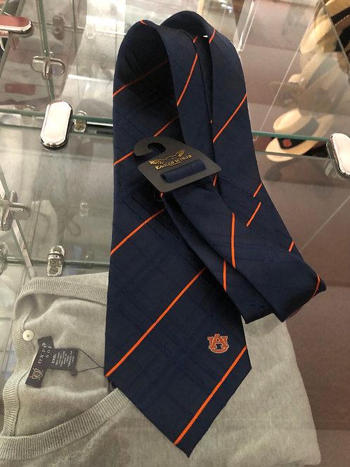 Oxford Woven Tie