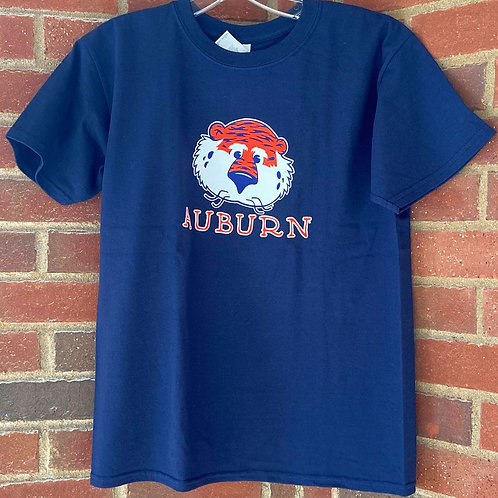 AU762YTHSS Children's T-Shirt