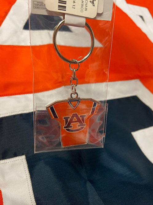 Jersey Key Chain